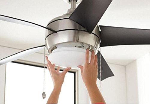 The Best Ceiling Fans For Your Bedroom 2018