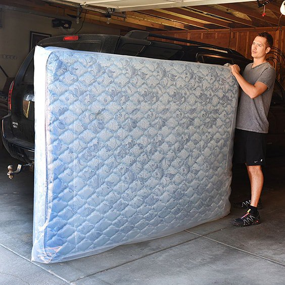 How To Transport a Mattress: A Simple Guide To Moving Your Own Mattress