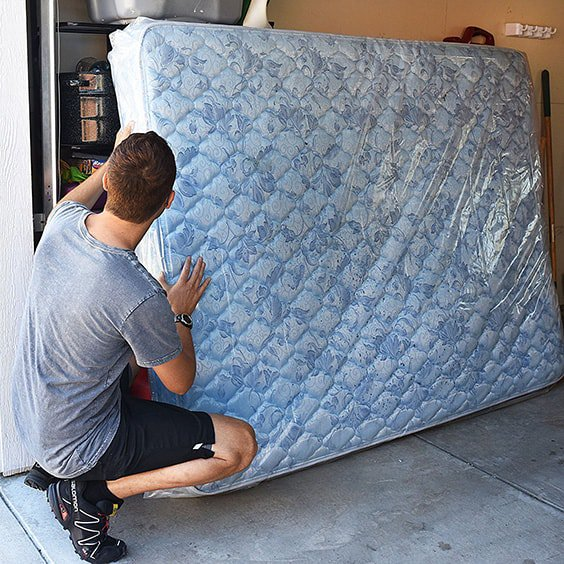 How To Transport a Mattress: A Simple Guide To Moving Your