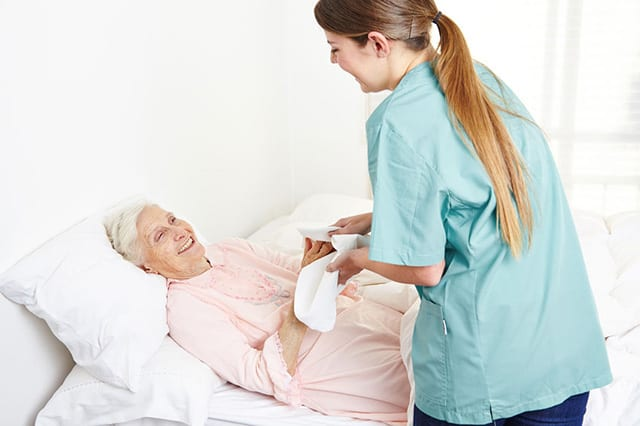 Understanding and Combating Pressure Ulcers