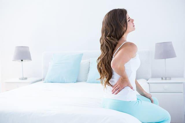 Best Mattresses for Back Pain Reviews 2018