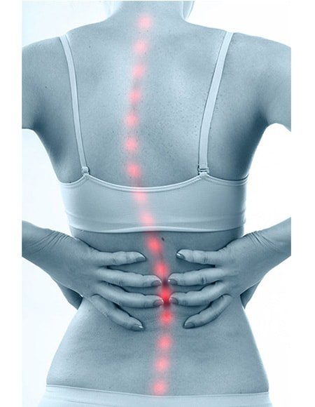 Guide To A Better Sleep For Those With Scoliosis