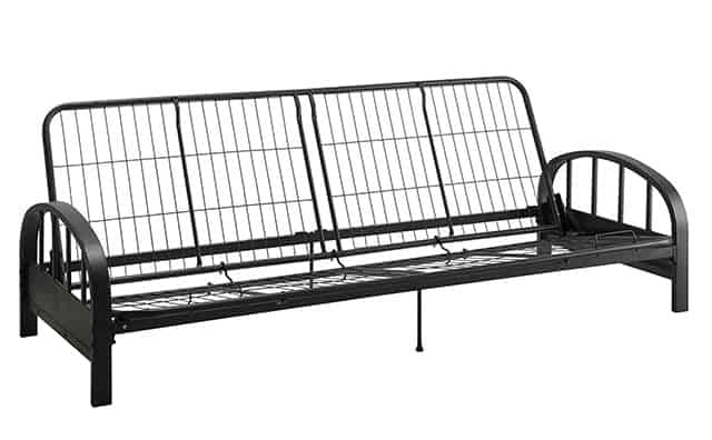 This Metal Futon Frame