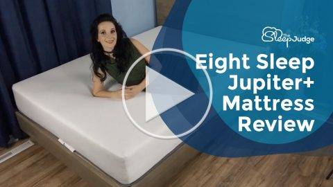 Eight Sleep Jupiter+Mattress Video Review