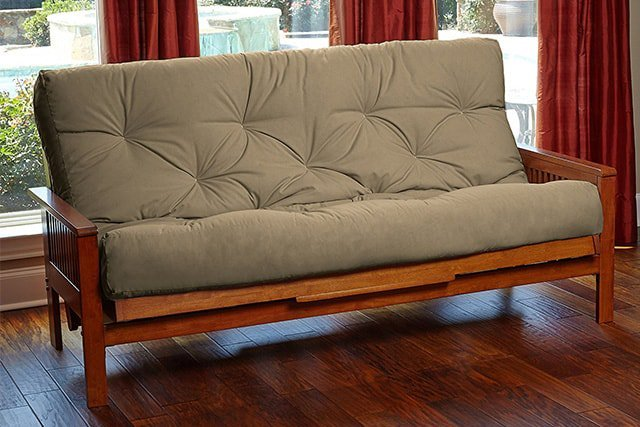 Best Futon Mattress Reviews 2018 The Sleep Judge