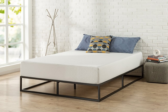 What Is A Platform Bed? | The Sleep Judge