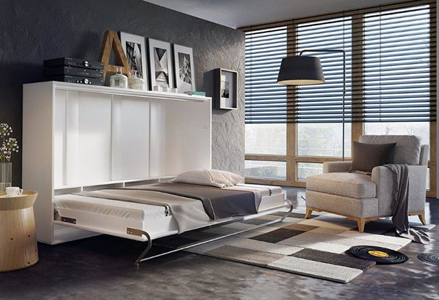 48 minimalist bedroom ideas for those who don t like clutter the rh thesleepjudge com