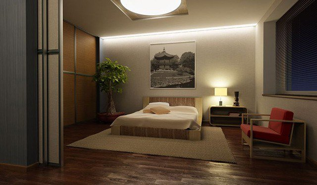 Minimalist Bedroom Ideas For Those Who Don Like Clutter The Sleep Judge