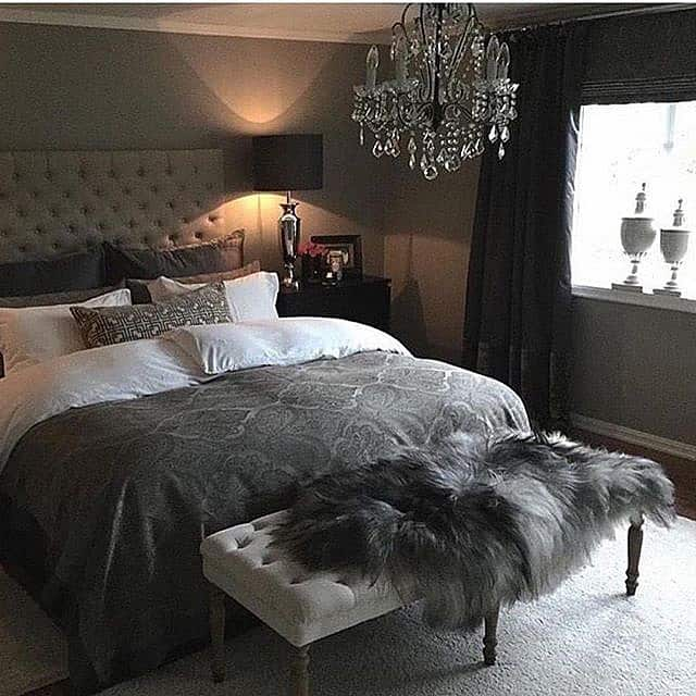 The Best Boudoir Bedroom Ideas: #16 Is Gorgeous!