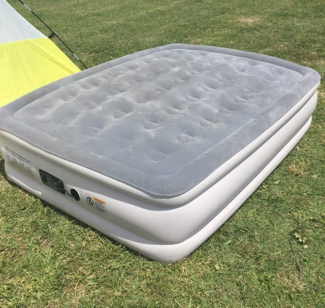 Top 11 Air Mattress Reviews And Comparisons