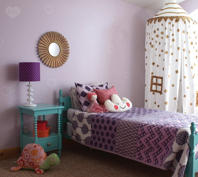 Bedroom Paint Ideas Teal Yellow And Black Bedroom Decorating Ideas Bedroom Ideas Shabby Chic Bedroom Furniture Kabat: 28 Nifty Purple And Teal Bedroom Ideas