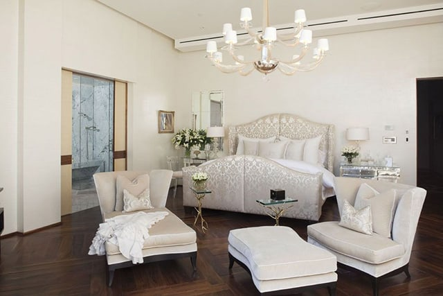 2  Traditional Glamor. The Best Boudoir Bedroom Ideas   16 is Gorgeous