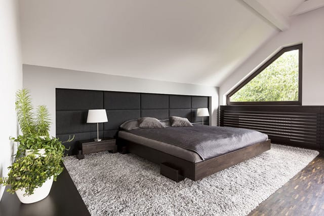 48 Minimalist Bedroom Ideas For Those Who Don T Like Clutter The