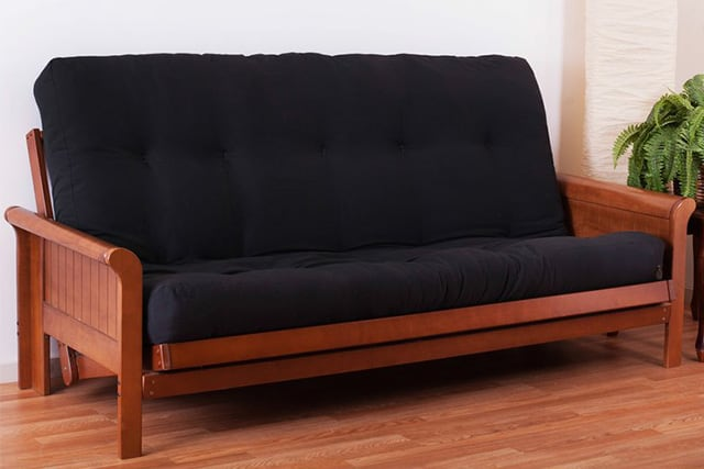 mattress black cheap to a walmart cabinets futon beds fix how sofas and