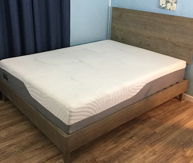 The Voila Mattress