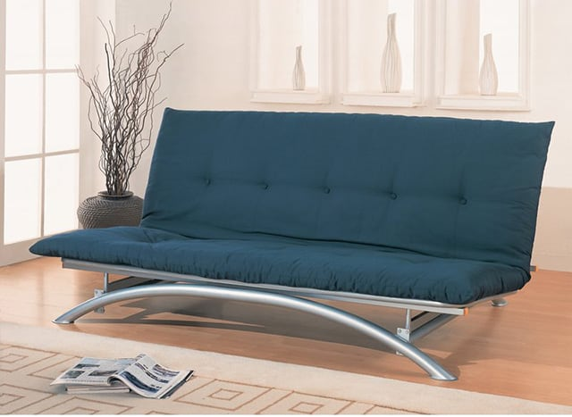 Medium image of most metal futon