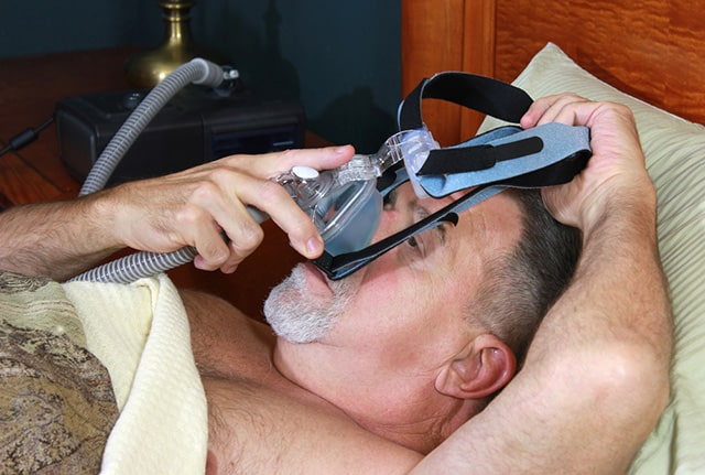 All About The Cpap Machine The Sleep Judge