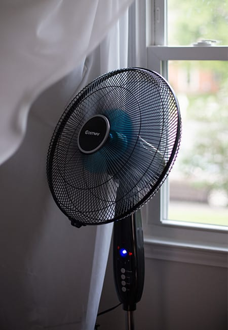 Best Fan for Sleeping - Reviews and Guide - The Sleep Judge
