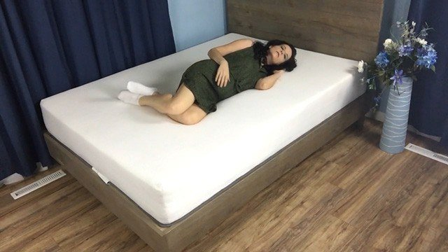 Best Mattress For Side Sleepers Reviews 2018 The Sleep Judge