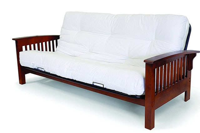 being able to transform your couch into your sleeping area and back again means you have additional room for other activities  best futon mattress reviews 2018   the sleep judge  rh   thesleepjudge