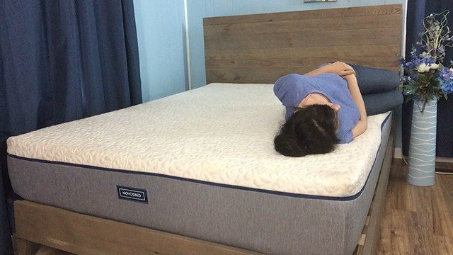 Loom And Leaf Vs Novosbed Which Luxury Mattress Is The