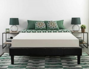 Zinus Sleep 8 Inch Green Tea Mattress