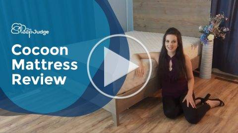 Cocoon Mattress Video Review