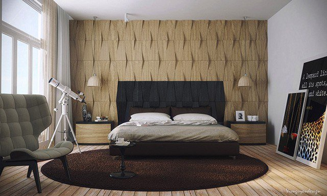 35 Unique And Crazy Bedroom Ideas - The Sleep Judge