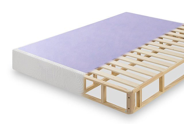 Do You Need A Box Spring With A Platform Bed The Sleep