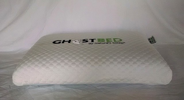 Ghost Pillow Review The Sleep Judge