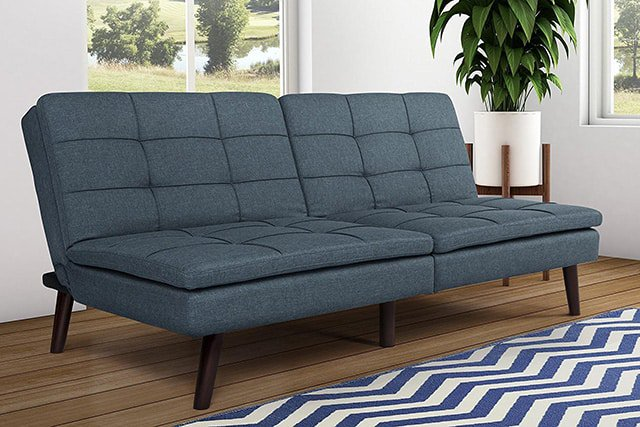 affordability futon vs  daybed  picking the most feasible option  rh   thesleepjudge