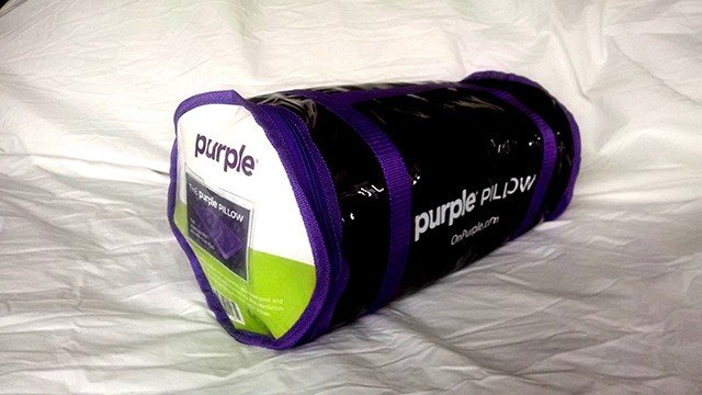 pillow the purple reinvent a posts to attempt