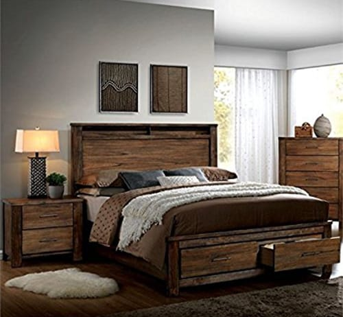 Small Master Bedroom Design Ideas Tips And Photos: 25 Small Master Bedroom Design Ideas And Decorating Tips