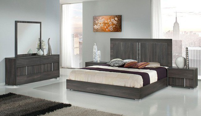 47 Bedroom Set Ideas For Your Next Home Makeover - The Sleep ...