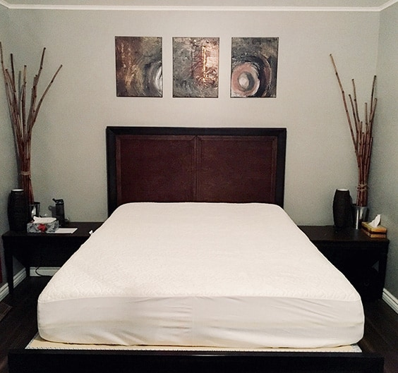 Protect A Bed Mattress Protector Review The Sleep Judge