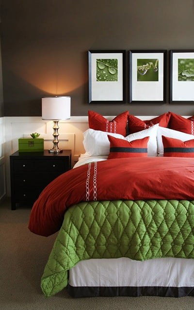 50 Of The Most Spectacular Green Bedroom Ideas Sleep Judge