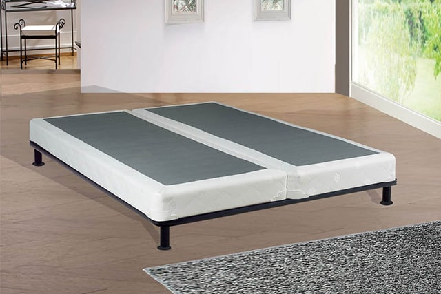 What Is A Split Box Spring And Do I Need One The Sleep