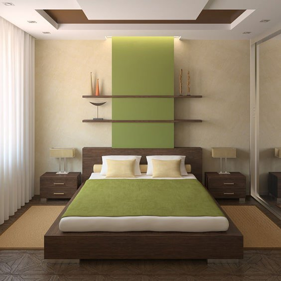 50 Of The Most Spectacular Green Bedroom Ideas