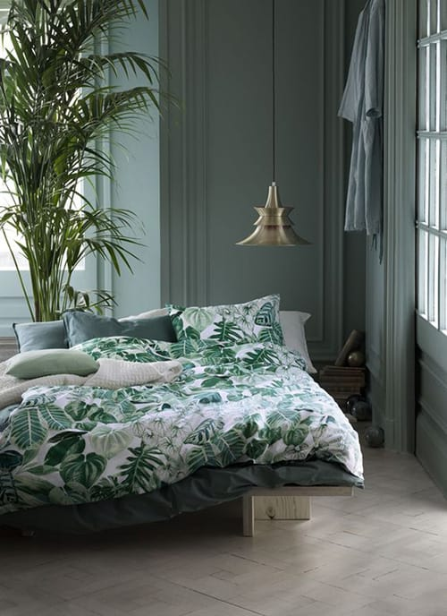 50 Of The Most Spectacular Green Bedroom Ideas - TheSleepJudge
