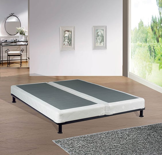 What Is A Split Box Spring The Sleep Judge