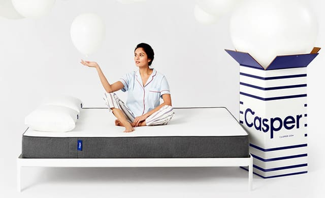 The Best Box Spring for the Casper Mattress