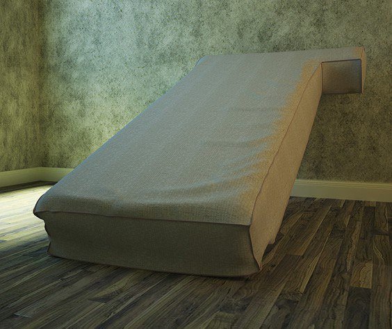 The Many Effects Of Sleeping On A Bad Mattress The Sleep