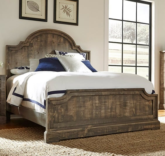 Platform Bed Vs Panel Bed Acquiring The Most For Your Money The
