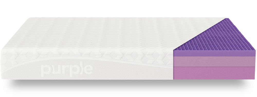 The Best Box Spring For The Purple Mattress The Sleep Judge
