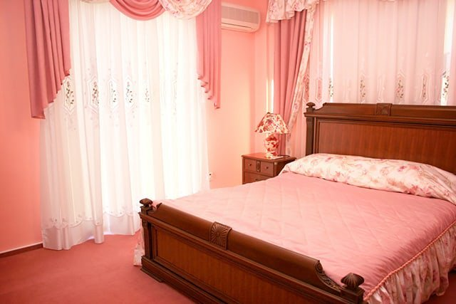 30 absolutely awesome brown bedroom ideas the sleep judge 16678 | a whole lot of pink