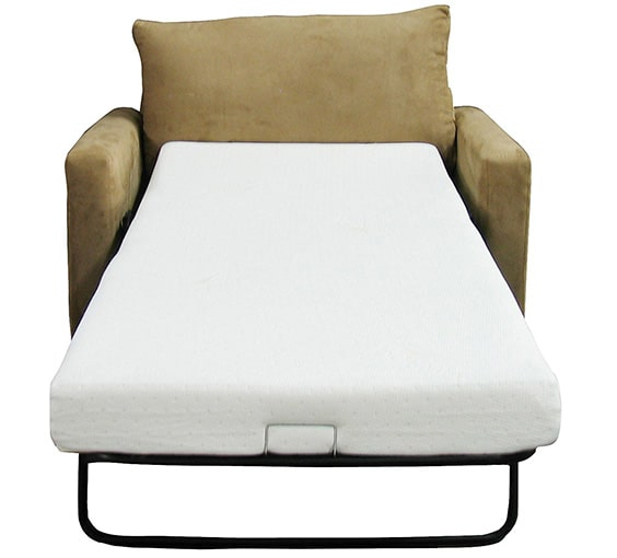 Exceptional A Sofa Bed Without A Comfortable Mattress ...