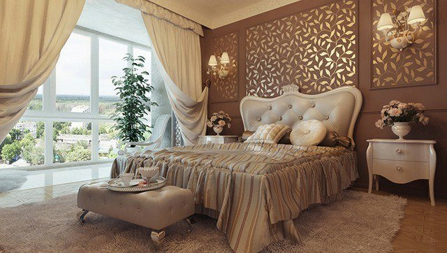 Learn More This Bedroom Is Filled With Exceptional Designs