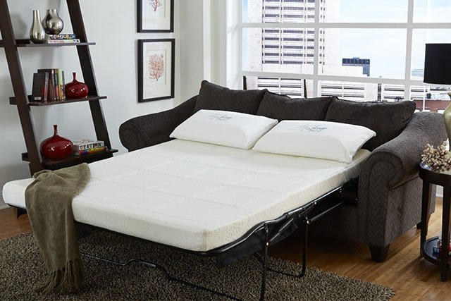 Most Memory Foam Replacement Mattresses For Sofa Beds
