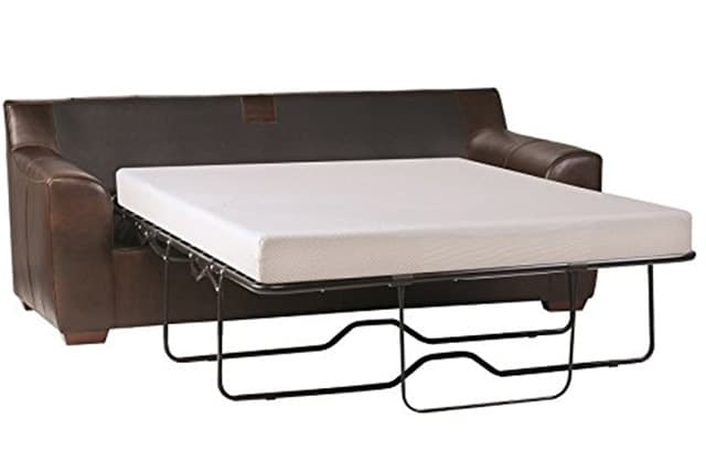 Sleeper sofa mattress reviews spring air mattress reviews for Sofa bed air mattress reviews
