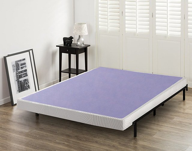 What Is A Low Profile Box Spring The Sleep Judge
